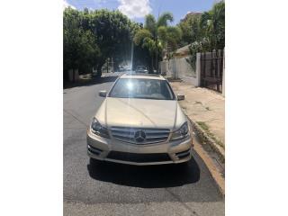 Mercedes Benz C300 Coupe 4Matic 2017 , Mercedes Benz Puerto Rico