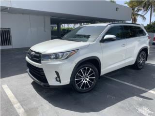 XLE AWD , Toyota Puerto Rico