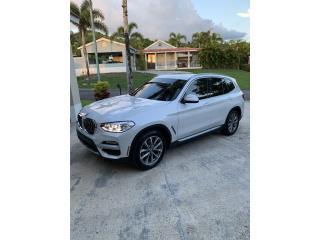 BMW, BMW X3 2019, BMW X5 Puerto Rico