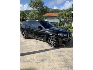 BMW, BMW M-3 2019  Puerto Rico