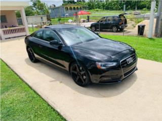 Audi Puerto Rico Audi, Audi A5 2013
