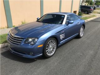 Chrysler, Crossfire 2006  Puerto Rico