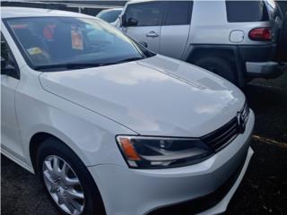 Volkswagen, Jetta 2014, GLI Puerto Rico