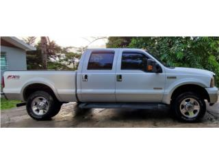 Ford Puerto Rico Ford, F-250 Pick Up 2007