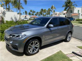 CERTIFICADA! GPS! CAMARA! SENOSRES! SUNROOF! , BMW Puerto Rico