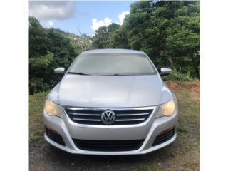 Volkswagen, Volkswagen CC 2011, Jetta Puerto Rico