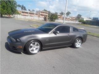 Ford Puerto Rico Ford, Mustang 2014