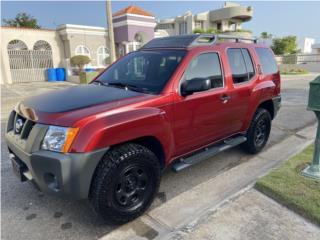 Nissan, XTerra 2008, Murano Puerto Rico