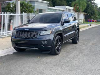 Jeep, Grand Cherokee 2013  Puerto Rico