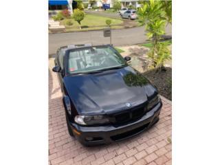 BMW, BMW M-3 2004, BMW 330 Puerto Rico