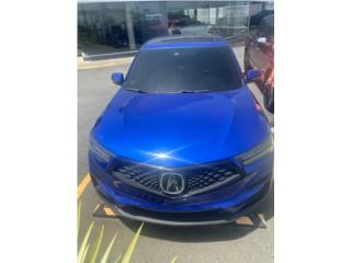 MDX Advance Package FWD 2019 , Acura Puerto Rico