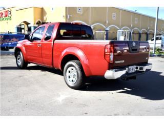 Nissan, Frontier 2006  Puerto Rico