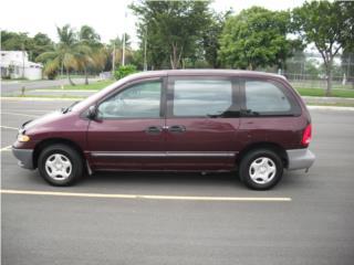 Dodge, Caravan 1999  Puerto Rico