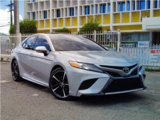 TOYOTA COROLLA HATCH BACK 2020 , Toyota Puerto Rico
