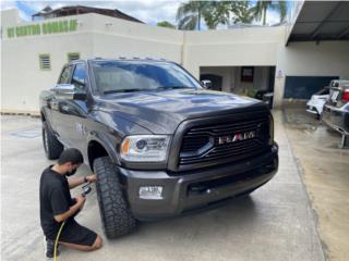 Ram 1500 2017 , RAM Puerto Rico
