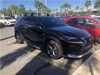 Lexus Puerto Rico Lexus, Lexus NX 2017