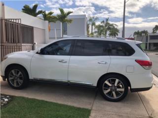 NISSAN ROGUE 2019 ¡ESPECTACULAR! , Nissan Puerto Rico