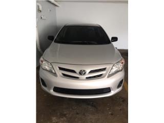 TOYOTA COROLLA SE SPORT 2019 , Toyota Puerto Rico