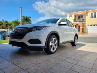 Honda CRV EX | Aros | Sunroof  , Honda Puerto Rico