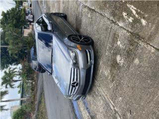 Mercedes Benz, Clase C 2012  Puerto Rico