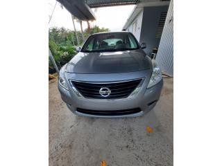 NISSAN ALTIMA 2013 ¡Ha corrido poco! , Nissan Puerto Rico