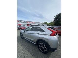 Mitsubishi Puerto Rico Mitsubishi, Eclipse Cross 2019