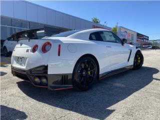 Nissan, GT-R 2021, Frontier Puerto Rico