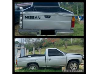 Nissan Frontier SV 2019 , Nissan Puerto Rico