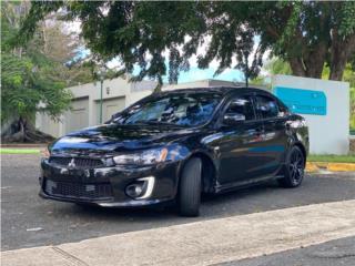 MIRAGE GT CON AROS/FOGLIGHT NUEVA! , Mitsubishi Puerto Rico