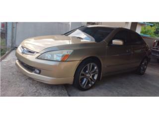Honda Puerto Rico Honda, Accord 2004
