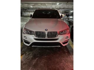 2020 BMW X3 sDrive30i Sport , BMW Puerto Rico