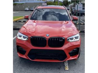 BMW X5 X-DRIVE 40E CON PANORAMIC-ROOF , BMW Puerto Rico