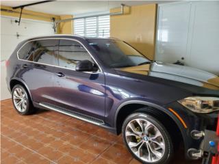 BMW, BMW X5 2015, BMW 330 Puerto Rico