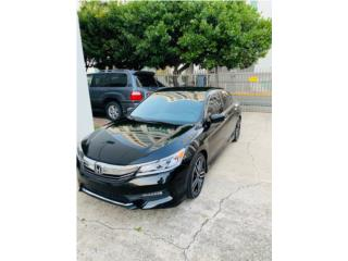Honda, Accord 2016  Puerto Rico