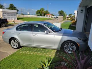 BMW Puerto Rico BMW, BMW 528 2010