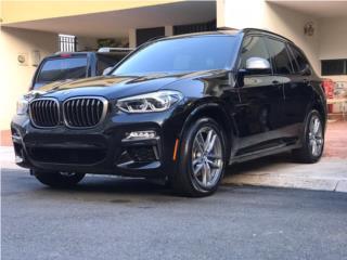 BMW 330e Año 2018 Como Nuevo , BMW Puerto Rico