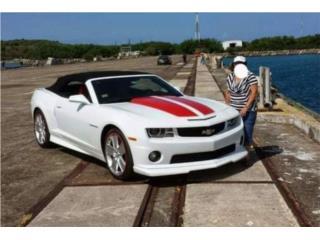 CORVETTE ( CONVERTIBLE con solo 22 Mil MiLLAS , Chevrolet Puerto Rico