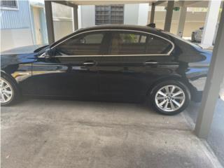 BMW Puerto Rico BMW, BMW 528 2015