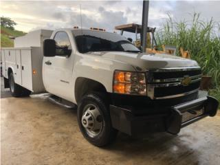 Ford Puerto Rico Ford, F-350 Camion 2013