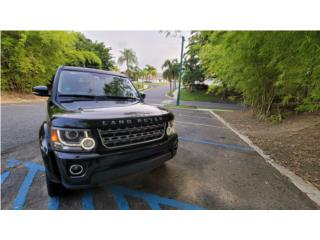 Land Rover Discovery Sport HSE Luxury 2016 , LandRover Puerto Rico