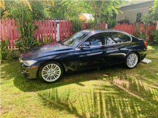 BMW Puerto Rico BMW, BMW 335 2013