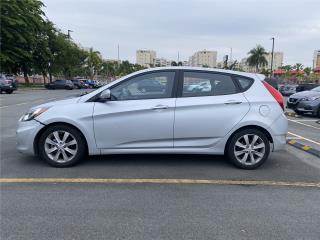 Hyundai Puerto Rico Hyundai, Accent 2014