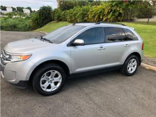 BRONCO BAD LANDS 2021 , Ford Puerto Rico