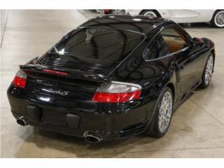 Porsche Puerto Rico Porsche, Porsche 911 2001