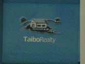 taiborealty