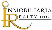 INMOBILIARIA REALTY INC.