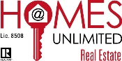 Homes Unlimited Real Estate