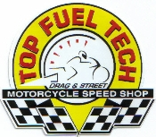 Puerto Rico TOP FUEL TECH