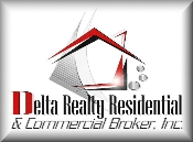 Delta Realty Residential & Commercial Broker, Inc