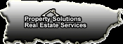 PROPERTY SOLUTIONS  PUERTO RICO